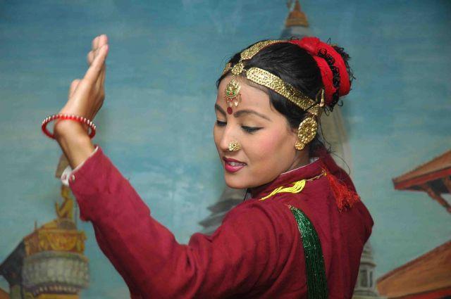 Zdj�cia: kathmandu, a m�wi�, �e Polki naj�adniejsze.., NEPAL