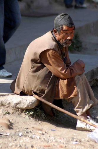 Zdjęcia: okolice kathmandu, odpoczynek, NEPAL