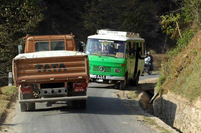 Zdjęcia: nagar kot, królowie szos, NEPAL