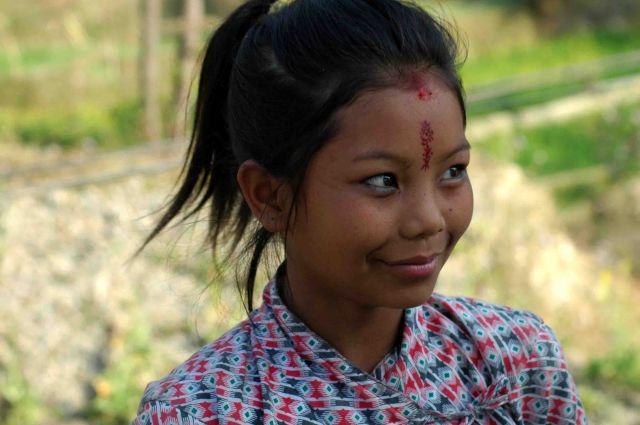 Zdj�cia: nagar kot, podrywaczka :), NEPAL