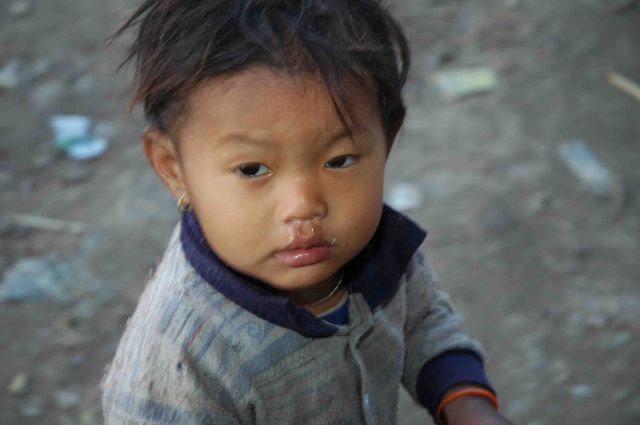 Zdjęcia: dolina kathmandu, alergik? :), NEPAL