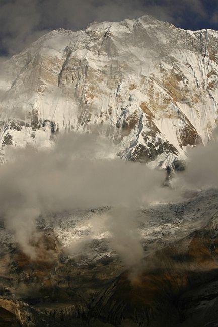Zdjęcia: Annapurna Base Camp, Annapurna, Annapurna I 8091, NEPAL