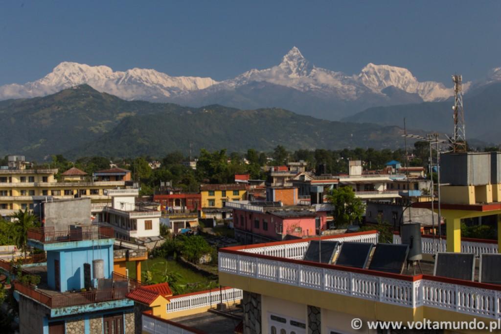 Zdjęcia: ---, Pokhara, Pokhara, Nepal, NEPAL