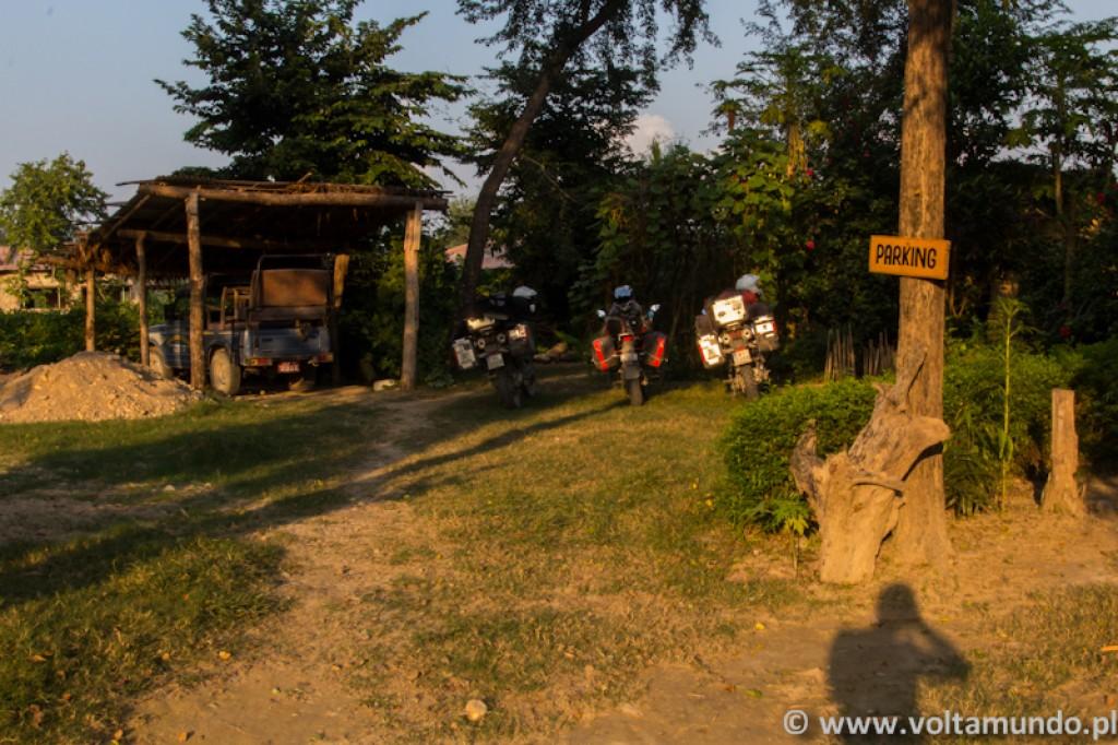 Zdjęcia: ---, Teraj, Park Narodowy Bardia, Nepal, NEPAL