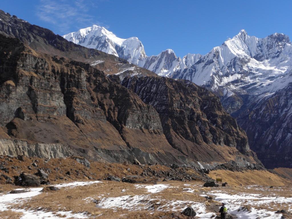 Zdjęcia: Annapurna Base Camp, Annapurna Conservation Area, Konkurs - Annapurna Base Camp II, NEPAL