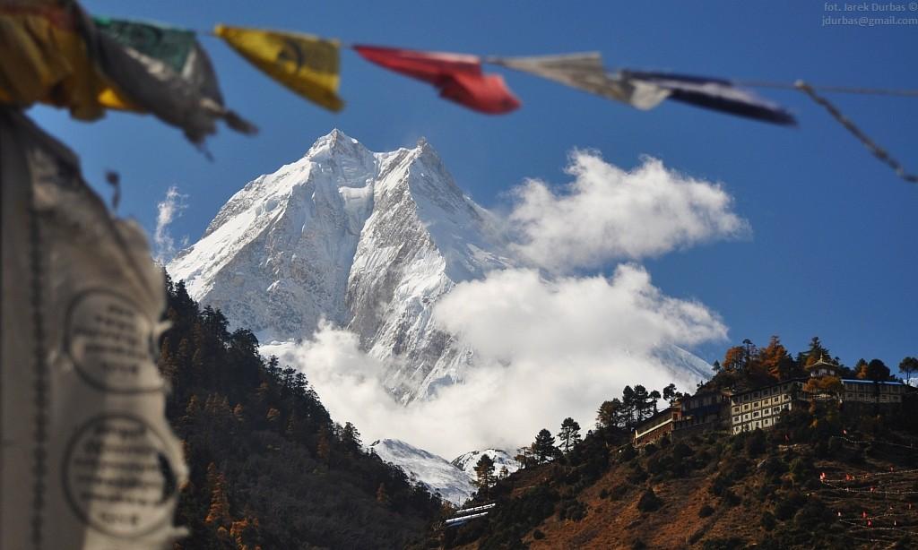 Zdjęcia: Lho, Manaslu, Manaslu, NEPAL
