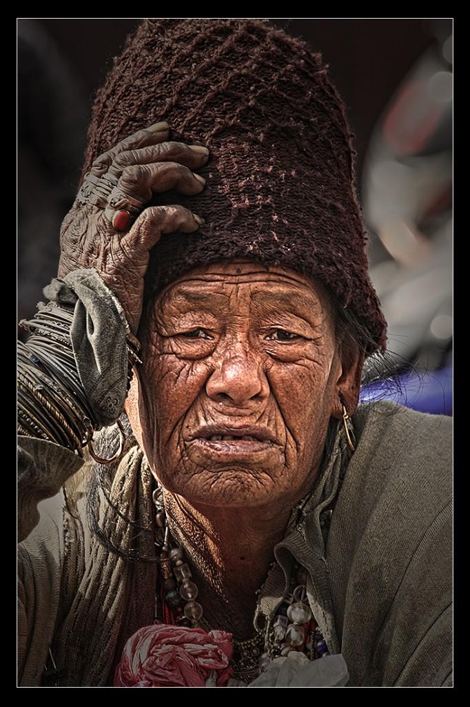 Zdjęcia: Ulica, Katmandu, ***, NEPAL