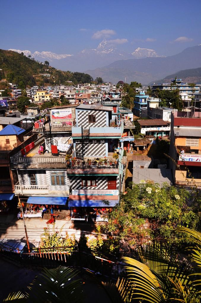 Zdjęcia: Pokhara, Centralny Nepal, Pokhara, NEPAL
