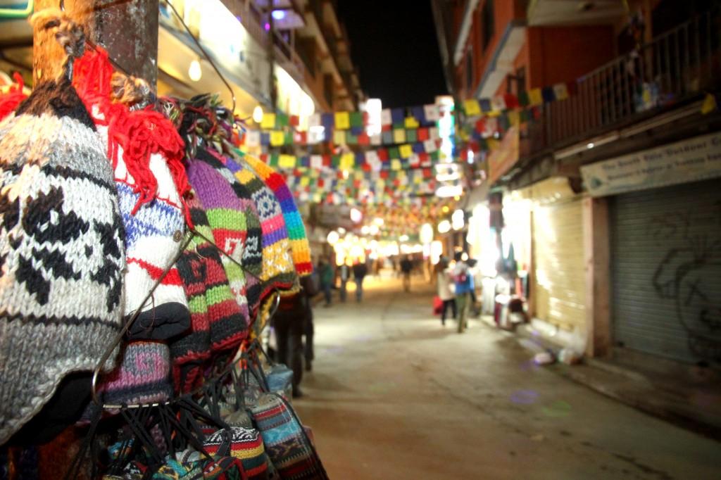 Zdjęcia: Katmandu, Kathmandu Valley, THAMEL, NEPAL