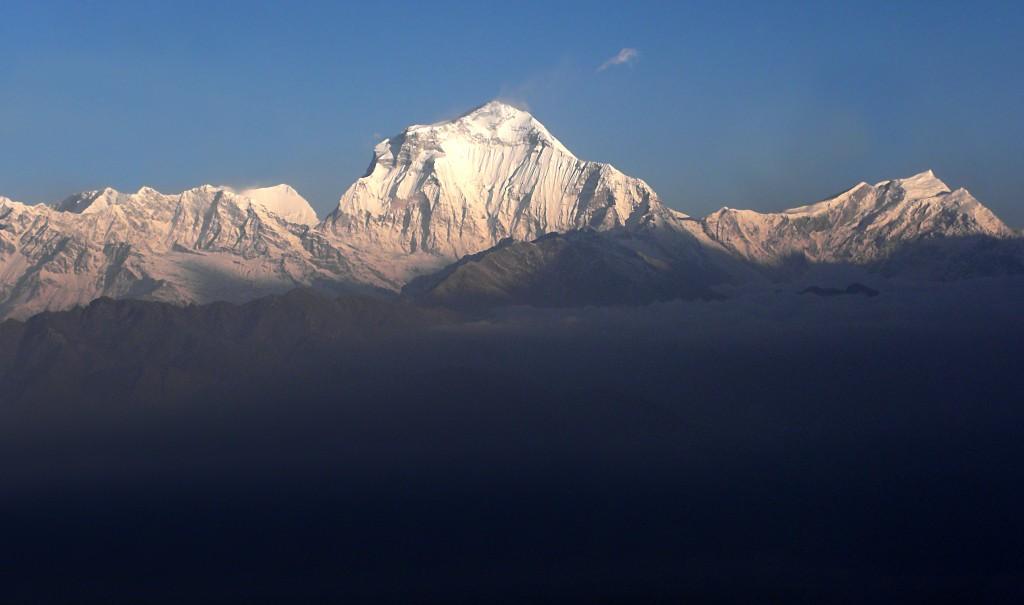 Zdjęcia: Poon Hill, okolice Annapurny, Opole dla Nepalu 2, NEPAL
