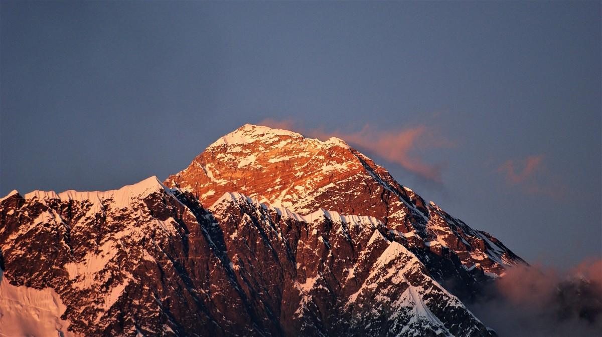 Zdjęcia: Tengboche, Himalaje Mahalangur Himal, Mt. Everest , NEPAL