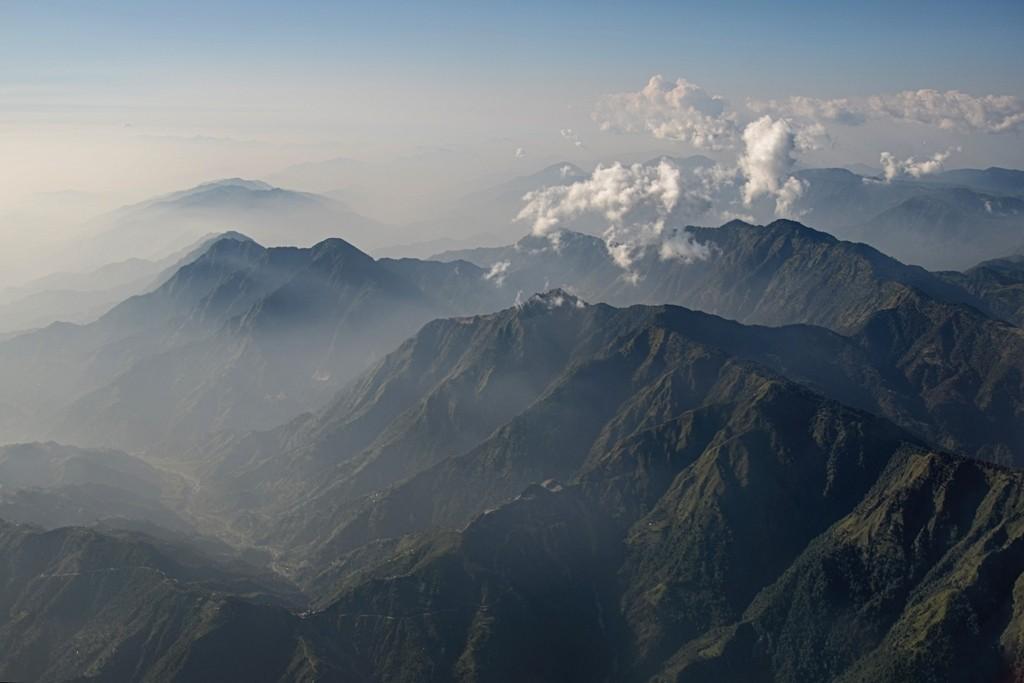 Zdjęcia: *, *, ze snu utkane..., NEPAL