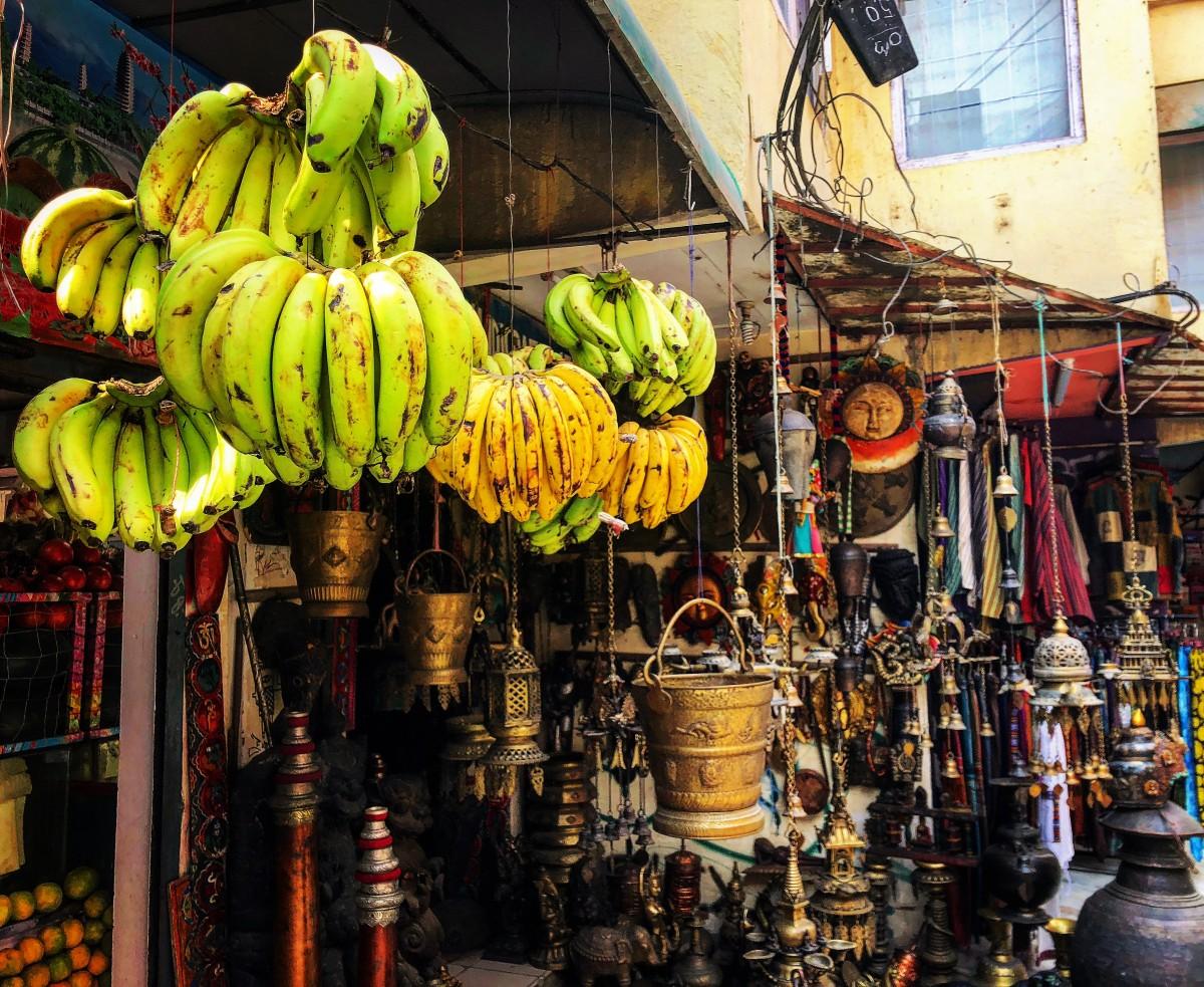 Zdjęcia: Khatmandu, Khatmandu, Khatmandu Streets, NEPAL