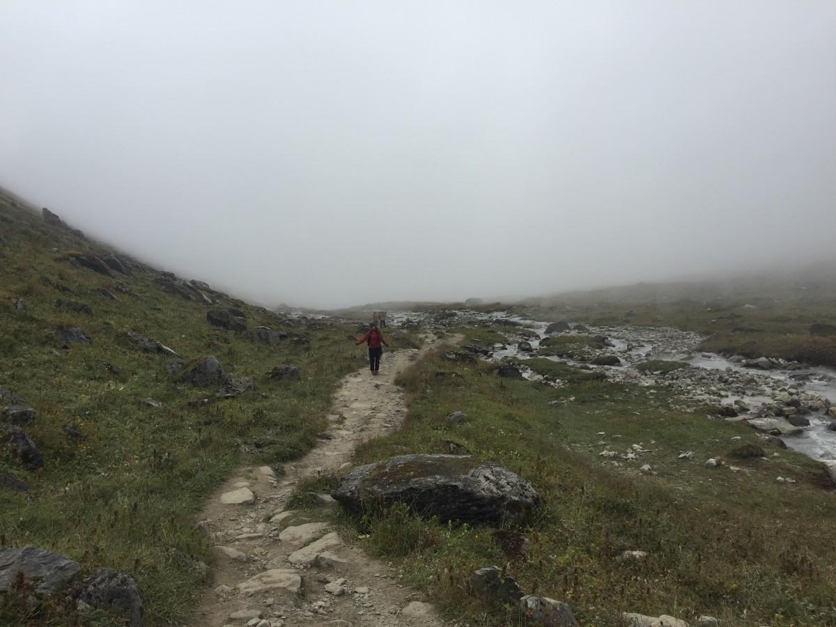 Zdjęcia: ABC, Himalaje, Wonderland, NEPAL