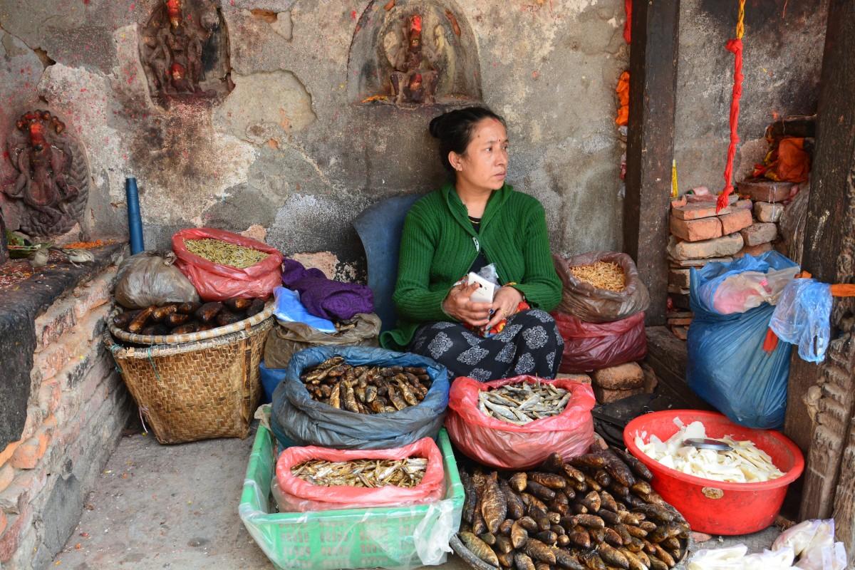 Zdjęcia: Katmandu, Katmandu, NEPAL