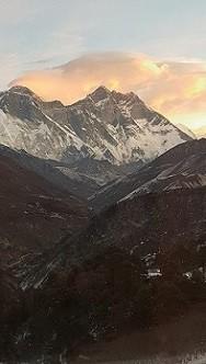Zdjęcia: Himalaje, Everest, Himalaje, NEPAL