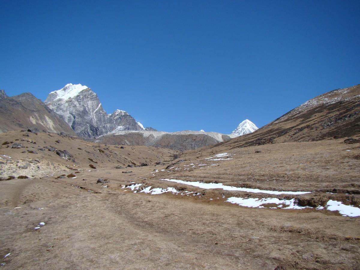 Zdjęcia: Dusa, Himalaje, Sagarmatha N P, NEPAL