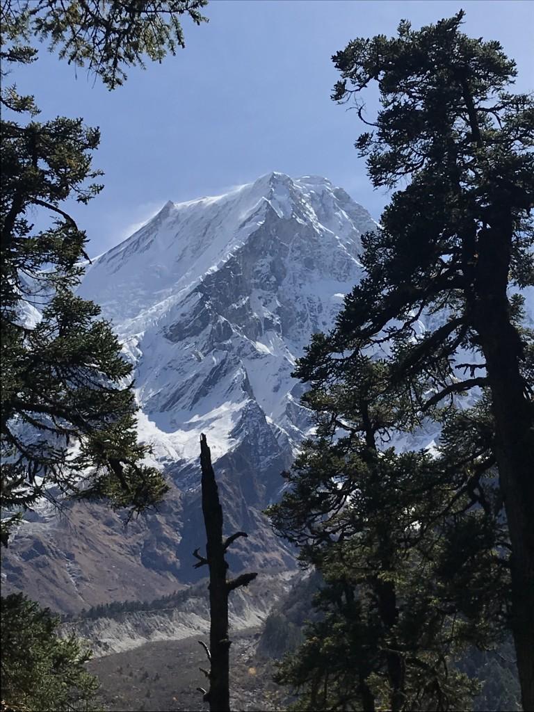 Zdjęcia: Manaslu, Manaslu, Manaslu, NEPAL