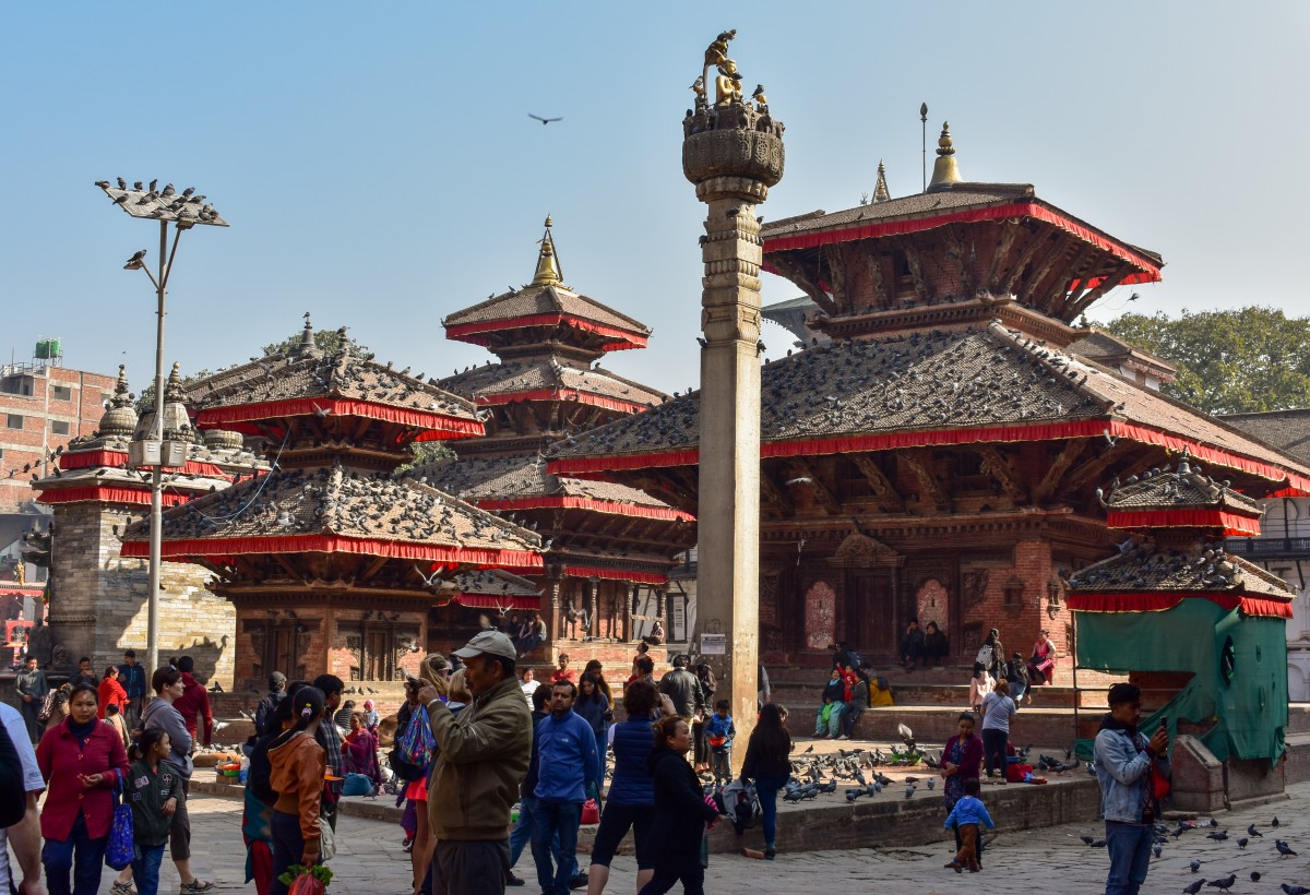 Zdjęcia: Katmandu, Katmandu, Katmandu, NEPAL