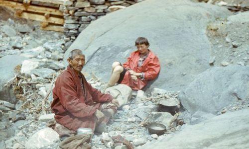 Zdjecie NEPAL / Manang /  Thorong / pielgrzymowaniepo ziemi