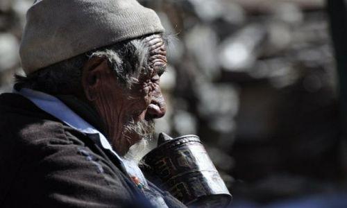 NEPAL / Langtang / Langtang Village / -