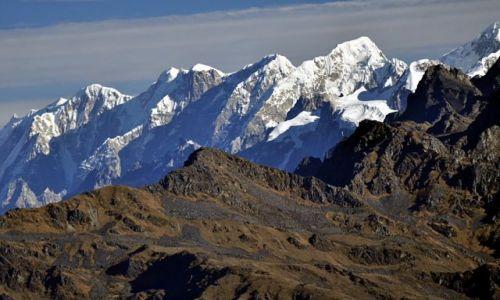 Zdjęcie NEPAL / Langtang / Langtang / warstwy
