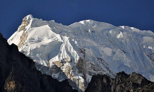 Zdjęcie NEPAL / Langtang / Langtang / KAWAŁEK ŚNIEGU