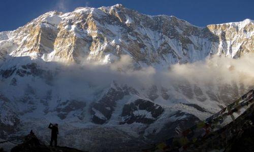 Zdjęcie NEPAL / Annapurna Trekking / Himalaje / Korona Himalajów - Annapurna