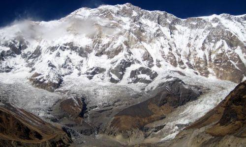 Zdjecie NEPAL / Annapurna Trekking / Himalaje / Korona Himalaj�