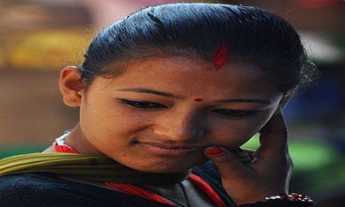 Zdjecie NEPAL / Bouddanath / Kathmandu / KONKURS