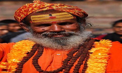 Zdjecie NEPAL / Hanuman Dhoka / Kathmandu / KONKURS