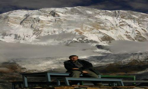 NEPAL / ABC / ABC / Annapurna I