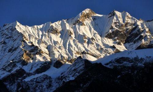 Zdjęcie NEPAL / Langtang / Langtang / ....