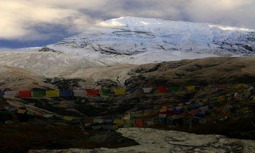 NEPAL / Annapurna / Base Camp / Tharpu Chuli 5695m