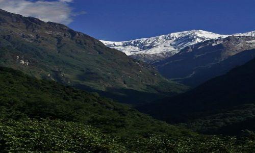 NEPAL / Annapurna / w drodze / dolina Modhi Khola