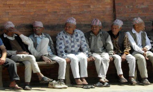 Zdjęcie NEPAL / Dolina Kathmandu / Patan / Popołudniowe