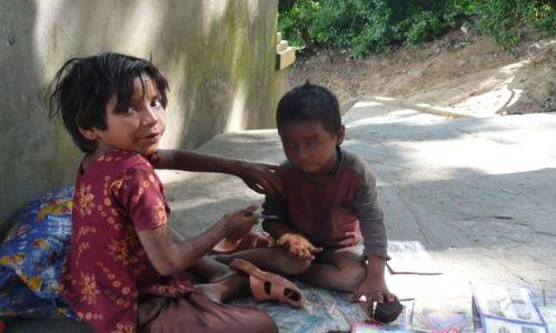 Zdjecie NEPAL / Nepal / - / konkurs/nepalsk