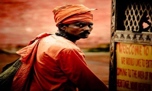 Zdjecie NEPAL / - / Himalaje / konkurs - Hindus