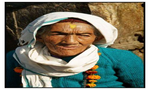 Zdjecie NEPAL / dolinaKathmandu / Pathan / Konkurs twarze świata