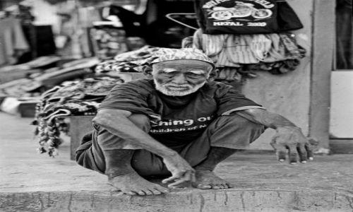 Zdjecie NEPAL / Annapurna / Annapurna circut / Miejscowi