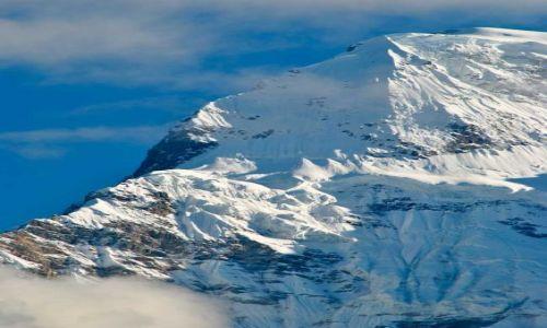 Zdjecie NEPAL / - / Himalaje / Annapurna South