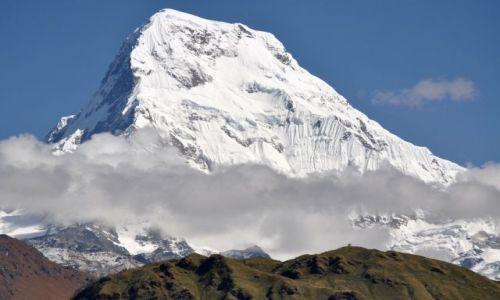 Zdjecie NEPAL / Annapurna / Deurali pass / Annapurna Połud