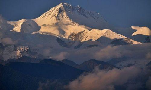 NEPAL / Pokhara / Pokhara / Annapurna  II