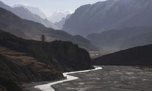 Zdjecie NEPAL / annapurna / annapurna / Manang