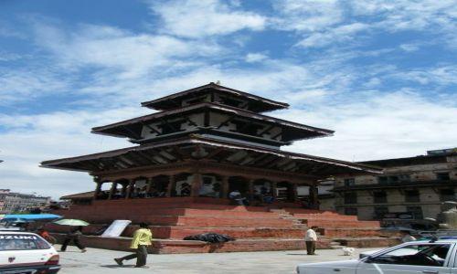 Zdjecie NEPAL / - / Katmandu / Nepal