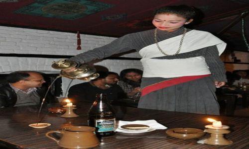 Zdjecie NEPAL / Kathmandu / Darbar Marg / Banchcha Ghar