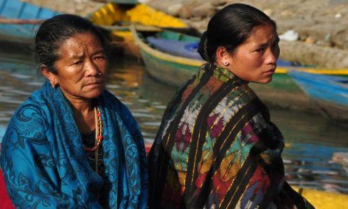Zdjecie NEPAL / - / Pokhara / Zaduma