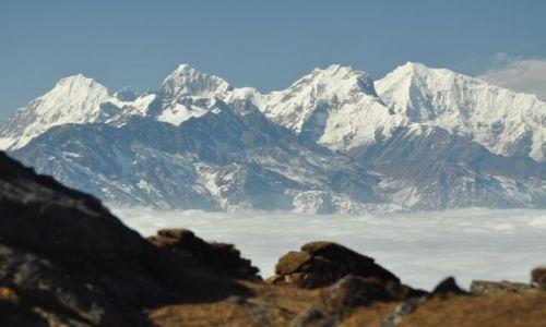 Zdjecie NEPAL / Ganesh Himal / Laurebina / Ganesh Himal