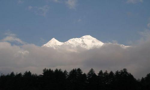 Zdjecie NEPAL / Annapurna cirkle / Annapurna trek / Annapurna Trek