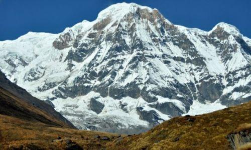 Zdjecie NEPAL / ABC / ABC / Annapurna Południowa 7219m